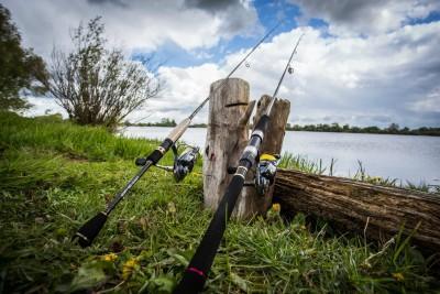 Важные советы о рыбалке в мае со спиннингом