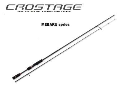 Major Craft Crostage MEBARU-K CRK-S732M