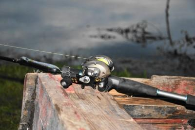 Удилище для рыбалки