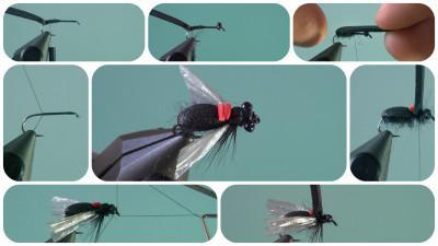 Мушка-муха