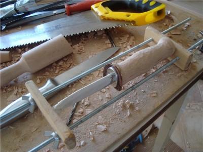 Как правильно сделать квок на сома своими руками из дерева: чертежи, видео, инструкция изготовления
