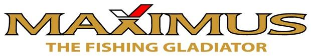 Спиннинг Maximus WorkHorse логотип
