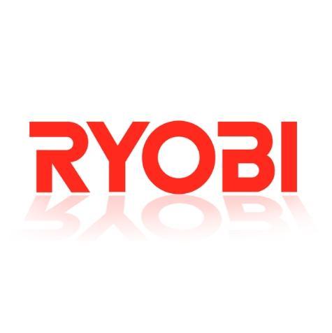 Спиннинг Ryobi логотип
