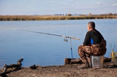 Ловля на спиннинг в апреле. Все подробности правильной рыбалки