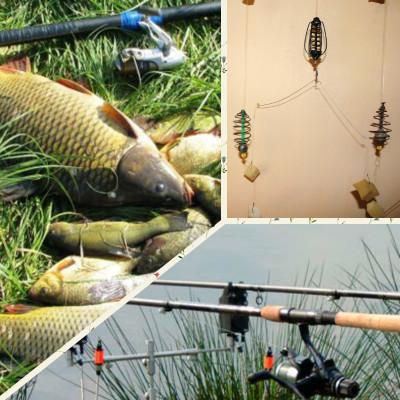 Рыбалка сигнализаторы поклевки