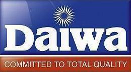 Спиннинг Daiwa логотип