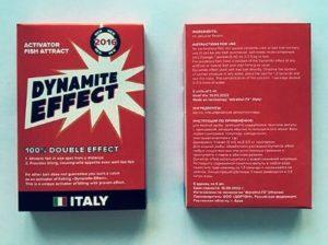 купить dynamite effect